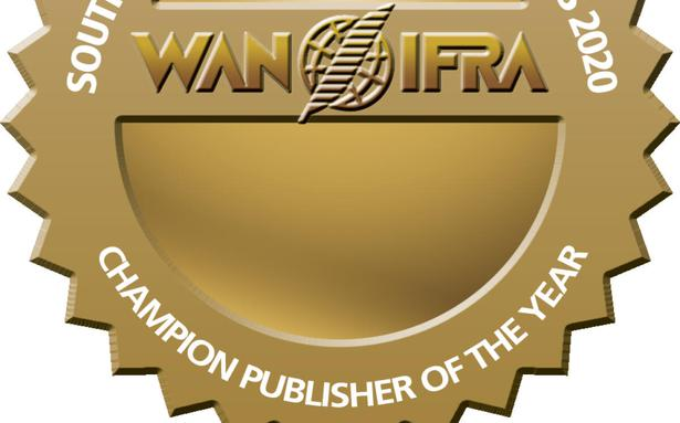 WAN-IFRA names The Hindu Group 'Champion Publisher of the Year 2020'