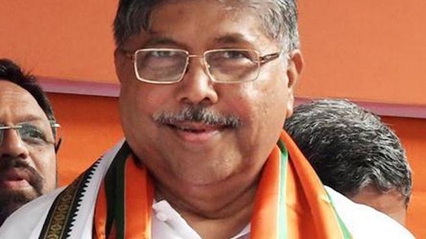 MVA, BJP claim big gains in gram panchayat polls