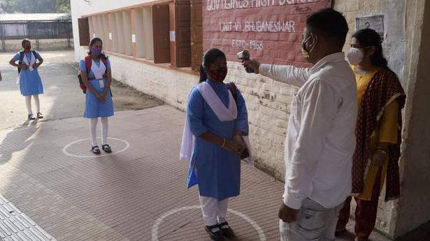 Coronavirus | Odisha prescribes home quarantine for people arriving from 5 States