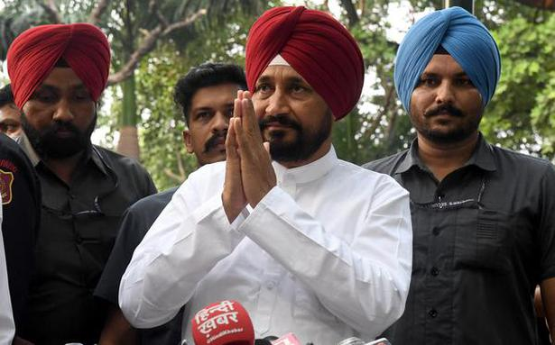 Channi to meet Amit Shah, says Lakhimpur Kheri incident reminds him of Jallianwala Bagh tragedy - News WWC