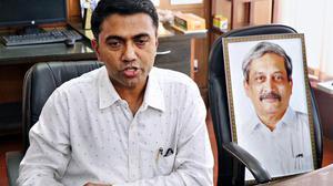Goa CM proposes private sector hiring via govt. body, faces flak