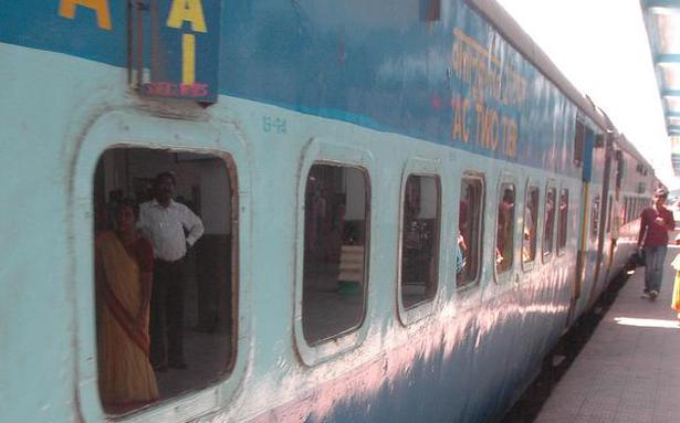 Indian Railways bans recruitment of 'Bungalow Peons'