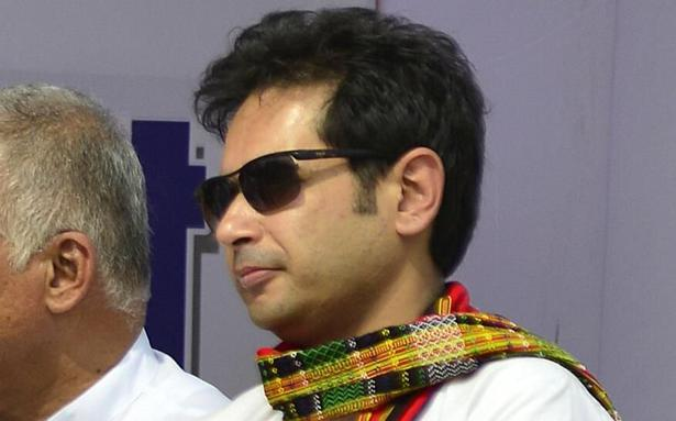 Fledgling TIPRA changes political equations in Tripura
