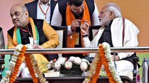 Modi, Shah to take part in BJP's pre-poll outreach programme