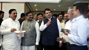 On eve of monsoon session, CM, Oppn. exchange 'virtual' barbs