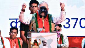 NDA will get three-fourth majority: Shah