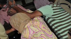 Two convicted for 2013 rape of minor in Delhi