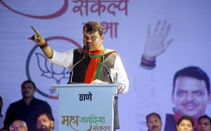 Analysis: Now, BJP to push for a strong base in rural Maharashtra