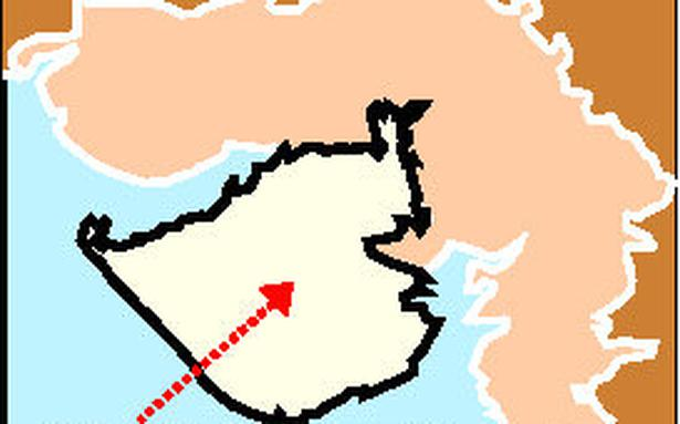 Bleak times in bellwether Saurashtra