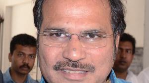 Politics Live: Adhir Ranjan Chowdhury likely to be Leader of Congress in Lok Sabha