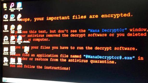 India hit by 34 ransomware attacks, Minister Chaudhary tells Lok Sabha