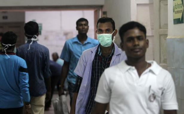 Odisha medics to get swine flu vaccination