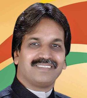Rajesh Munat