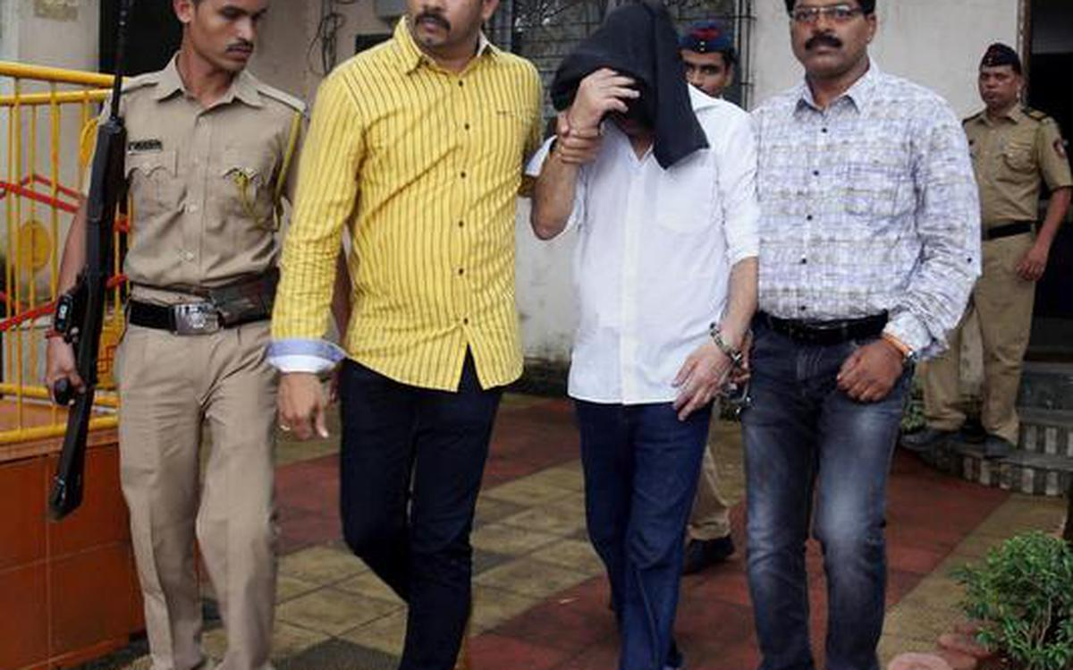 Dawood Ibrahim's wife visited Mumbai in 2016, his brother