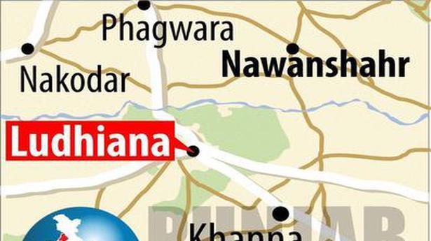 RSS leader shot dead in Ludhiana