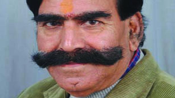 Gyan%20Dev%20Ahuja - Modi an incarnation of Krishna: Rajasthan BJP MLA