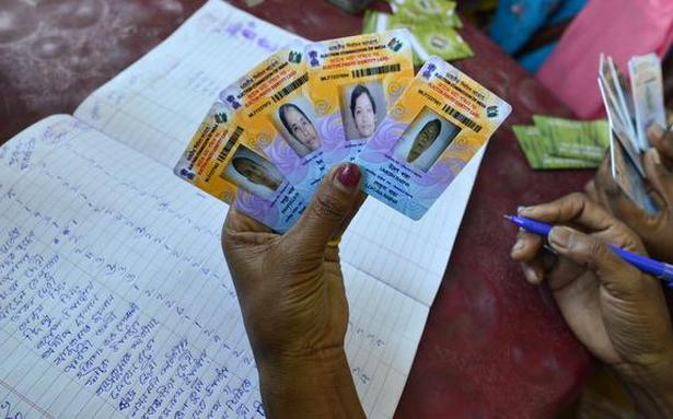 One register to count them all — how the NRC fares