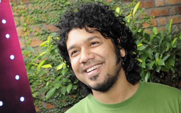 Complaint against Papon for kissing minor contestant of reality show