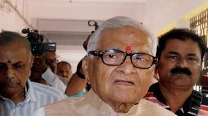 Former Bihar CM Jagannath Mishra passes away