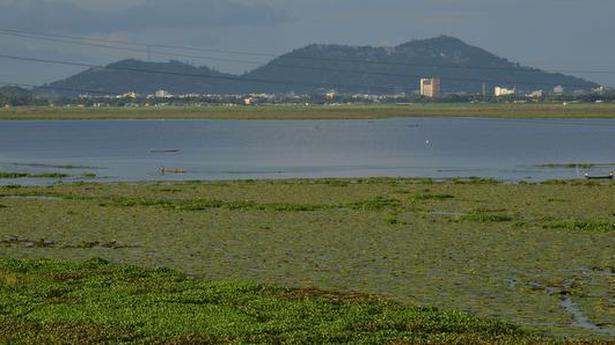 Assam wetland neighbours oppose railway track realignment