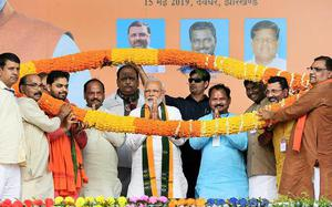 Post-poll survey: Modi wave defied caste, class and anti-incumbency in Jharkhand