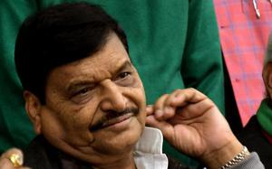 SP seeks Shivpal Yadav's disqualification from UP Assembly under anti-defection law