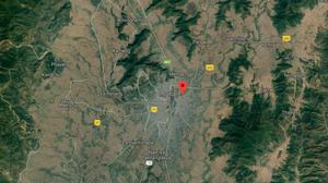 Three BSF personnel injured in bomb blast in Manipur