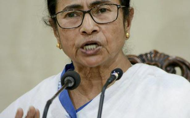 Won't implement new Motor Vehicles Act in West Bengal, it is harsh: Mamata Banerjee