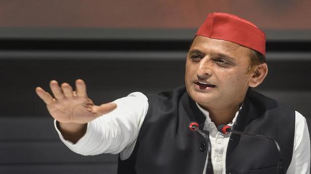 Uttar Pradesh panchayat polls | Samajwadi Party, Bharatiya Janta Party claim victory in U.P. panchayat polls