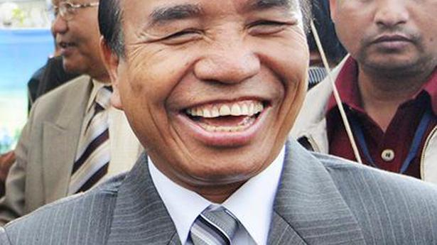 Mizoram Presbyterian Church urges State government to resolve border disputes