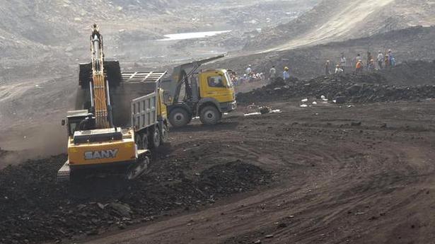 Commercial mining: Govt. re-invites bids for 4 coal blocks