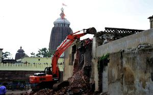 SC nod to Puri eviction drive