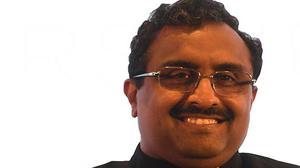 J&K political prisoners will be freed soon, says Ram Madhav