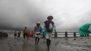 Cyclone Bulbul to make a landfall in Sunderban delta