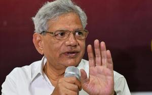 Bengal CPI(M) wants RS seat for Yechury