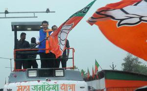 50:50 seat sharing will have some hurdles, admits CM