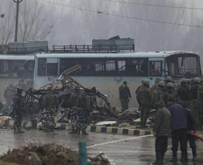 From Pulwama terror attack to Wg Cmdr Abhinandan's release: a timeline