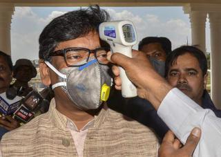 Coronavirus Jharkhand Government To Start Over 350 Kichidi Centres The Hindu