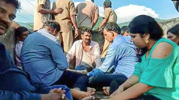 Godavari boat tragedy exposes serious safety lapses