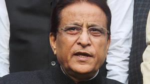 ED mulls probe into land cases against Azam Khan