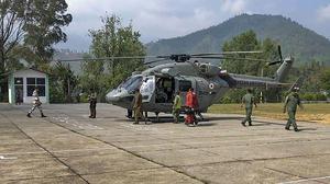 Climbers recover 7 bodies near Nanda Devi peak
