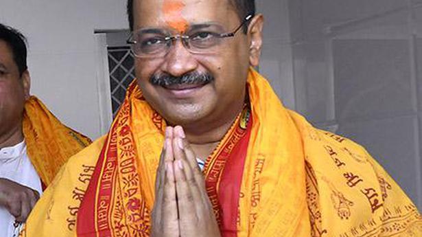 Ayodhya added to Delhi Govt.'s pilgrimage scheme