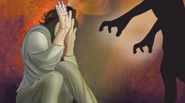 Woman gang-raped in Hapur