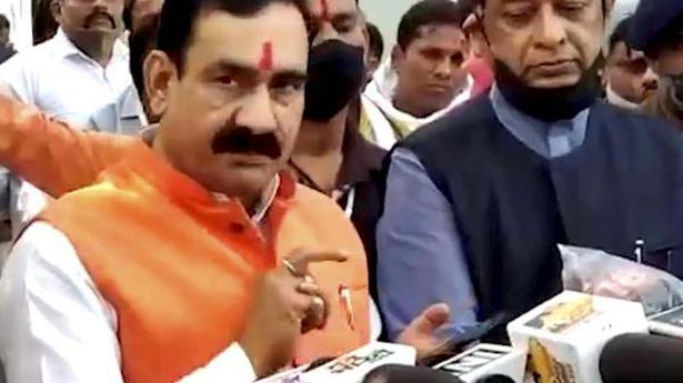Madhya Pradesh Government to probe Ramleela skit performed by AIIMS students
