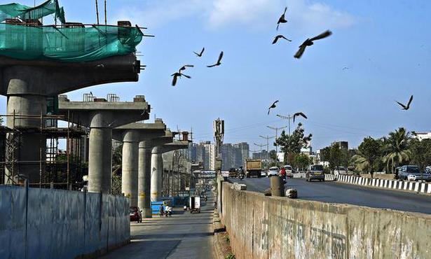 Maharashtra road works under a cloud as banks refuse more credit