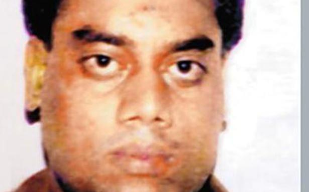 Fugitive gangster Ravi Pujari brought to Bengaluru from Senegal
