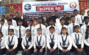 Super 50: an initiative for tribal students to fulfil dreams