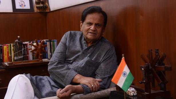 Khaskhabar/Ahmed Patel in ICU:कांग्रेस के वरिष्ठ नेता अहमद पटेल को