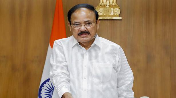 , People distressed by rising disruptions in Parliament, State legislatures: Venkaiah Naidu in Arunachal Pradesh, The World Live Breaking News Coverage & Updates IN ENGLISH