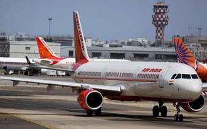 U.S. bans Air India's ground handling